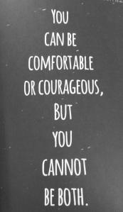 ComfortCourageous