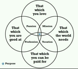 PurposeCircles